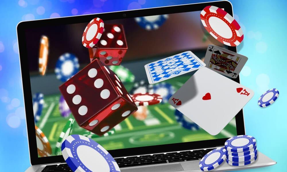 Как было основано живое казино